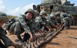 """Bị hỏi """"TQ sẽ xâm nhập Đài Loan trong vòng 6 năm tới"""", TQ chỉ trích: Mỹ mượn cớ đánh lạc hướng!"""