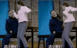 """Bị bạn diễn """"lợi dụng"""" trên sóng truyền hình, Tần Lam phản ứng cực gắt"""