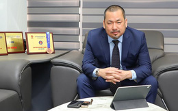 Chủ tịch chịu chơi bậc nhất V.League trả lời báo Nhật, hé lộ thêm về xuất khẩu cầu thủ
