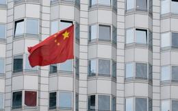 Ném nhiều thiết bị gây cháy để đốt Đại sứ quán Trung Quốc, một nghi phạm bị bắt