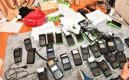 Triệt phá 'tập đoàn' tội phạm ma túy, lừa đảo, chuyển trái phép ngoại tệ ra nước ngoài