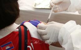 Campuchia công bố ca tử vong đầu tiên do COVID-19