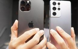 Điện thoại 5G bán chạy không ngờ tại Việt Nam