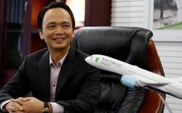 Tỷ lệ sở hữu giảm xuống còn 39,4%, Bamboo Airways không còn là công ty con của FLC?