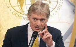 """Thổ Nhĩ Kỳ không công nhận Crimea thuộc Nga, Moskva """"mềm mỏng"""" bất ngờ: Sẽ đợi thời gian trả lời!"""