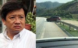 """Điều """"kinh hoàng"""" của ông Đoàn Ngọc Hải phản ánh trên cao tốc Nội Bài - Lào Cai đã được xử lý thế nào?"""