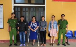 Khởi tố thêm 2 đối tượng trong vụ án đánh ghen kinh hoàng ở Huế