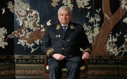"""Ngồi tàu Trung Quốc đến """"tỉnh Đài Loan"""": Đại sứ Nga tuyên bố làm nức lòng Bắc Kinh, Đài Loan cứng họng"""