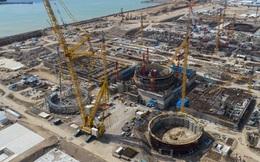 Nga giúp Thổ Nhĩ Kỳ xây nhà máy điện hạt nhân khổng lồ