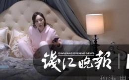 TQ: Xem TV, sốc khi thấy cô gái lạ nằm trên giường nhà mình