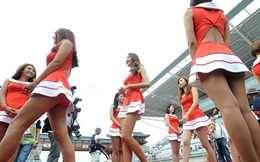 Nạn thị dâm tràn lan ở quốc gia Đông Á