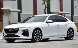 VinFast bán 1.718 ô tô trong tháng Tết