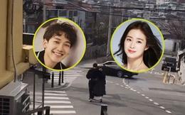 """Team qua đường """"tóm gọn"""" Bi Rain - Kim Tae Hee """"trốn"""" con hẹn hò: Có ai kết hôn cả thập kỷ rồi mà vẫn thế này không?"""