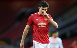 """Solskjaer dùng người """"vượt ngoài dự đoán"""", Man United nhận đòn đau đúng phút bù giờ"""