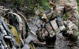 Hãng Kalashnikov ra lò đồ đặc nhiệm cho tác chiến cả ở Bắc cực lẫn sa mạc