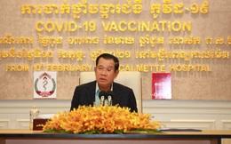 Campuchia thông báo đình chỉ tiêm chủng vaccine ngừa Covid-19 của Trung Quốc cho người dân