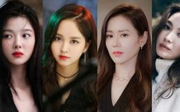 """Tranh cãi BXH nữ diễn viên đẹp nhất xứ Hàn: Top 3 bị phản đối, sao nhí """"đè bẹp"""" cả Song Hye Kyo, Kim Tae Hee và dàn nữ thần Kpop"""