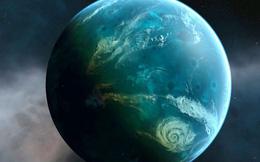 """Trái Đất đang tự """"nuốt"""" đại dương: Manh mối mới về sự sống ngoài hành tinh"""