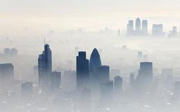 NASA cảnh báo về thời gian Trái Đất sẽ hết sạch oxy