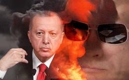 """Thổ Nhĩ Kỳ """"không mạnh"""" nhưng Nga không thể chiến vì """"biết sẽ thua""""?"""