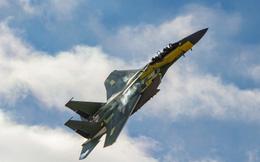Không quân Mỹ nhận chiếc tiêm kích F-15EX đầu tiên từ Boeing