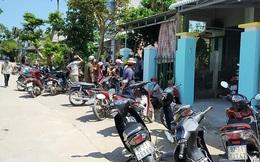 2 đối tượng trùm kín người xông vào nhà, trói người phụ nữ vào chân giường giữa ban ngày ở Quảng Nam