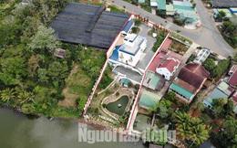 Phó Chủ tịch TP Bảo Lộc lên tiếng vụ biệt thự khủng xây không phép