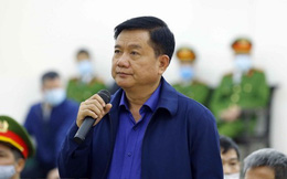 Vụ Ethanol Phú Thọ thất thoát 543 tỷ: VKS đánh giá ông Đinh La Thăng vô trách nhiệm