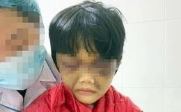 Sức khỏe bé gái 6 tuổi bị mẹ bạo hành ở Hải Dương giờ ra sao?