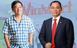 Masan Group 'mất' 25.200 tỷ đồng vốn chủ do chi mạnh cho thương vụ hợp nhất Vincommerce