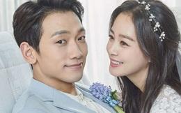 Bi Rain đến giờ mới hé lộ ấn tượng đầu tiên về Kim Tae Hee, nêu quan điểm về việc nhà mà chị em phát ghen với ngọc nữ