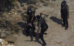 Điều tra viên LHQ: Nhiều video cho thấy quân đội Myanmar đánh đập, tra tấn tàn bạo người biểu tình