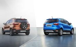 Ford EcoSport xuất hiện biến thể mới, trang bị nhiều tiện nghi, giá hơn 300 triệu đồng