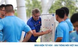 Cầu thủ HAGL và Hà Nội FC vắng bóng trong danh sách U18 Việt Nam