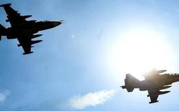 Bồi thêm đòn tấn công khủng khiếp, Nga dìm IS trong vũng lầy ở Syria