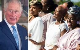 Dàn hợp xướng người da màu hát trong đám cưới của Harry và Meghan lên tiếng sau lời cáo buộc Hoàng gia phân biệt chủng tộc