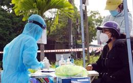 Bạn trai và em gái nữ điều dưỡng Hải Phòng dương tính SARS-CoV-2 sau 7 lần xét nghiệm