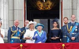 Các thành viên Hoàng gia Anh kiếm tiền thế nào?
