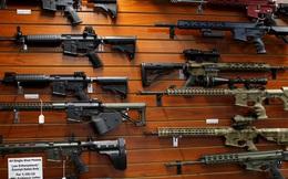 Hạ viện Mỹ thông qua dự luật kiểm soát súng