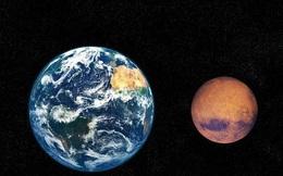 Tại sao phi hành gia hạ cánh trên sao Hỏa không thể trở về Trái Đất?