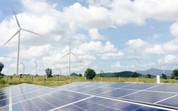 Thêm một dự án điện mặt trời về tay BB Group
