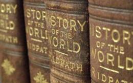 Trẻ con đánh đố: Lịch sử được viết như thế nào và ai viết nó?