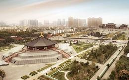 Bí ẩn về lăng mộ của hoàng đế Trung Quốc