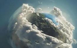 Gió Mặt Trời thổi đi 100.000 tấn khí quyển Trái Đất mỗi năm, liệu Trái Đất có trở thành sao Hỏa?