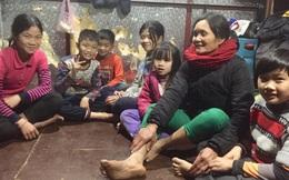 Chuyện về bà mẹ sinh 14 con ở Hà Nội