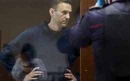 Lãnh đạo phe đối lập Nga Navalny được chuyển tới giam giữ tại khu vực nổi tiếng khắc nghiệt?