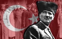Nước Nga Bolshevik đã giúp hình thành Thổ Nhĩ Kỳ hiện đại như thế nào?