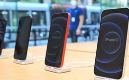 """Điện thoại """"bom tấn"""" tiếp tục giảm giá hàng loạt"""