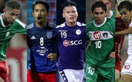 Quang Hải được đề cử tiền vệ hay nhất lịch sử AFC Cup