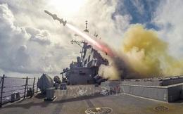 Nga dọa trả đũa nếu Mỹ triển khai tên lửa tại Nhật Bản